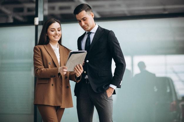 Human resource manager job description and responsibilities