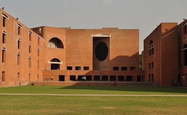 Indian Institute of Management Ahmedabad or IIMA