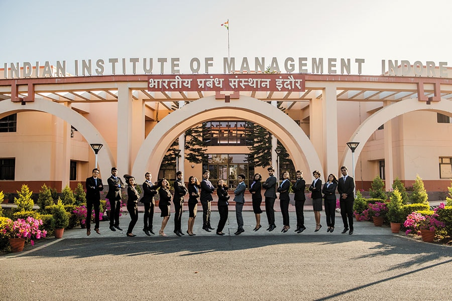 Indian Institute of Management Indore | Top MBA Colleges in India