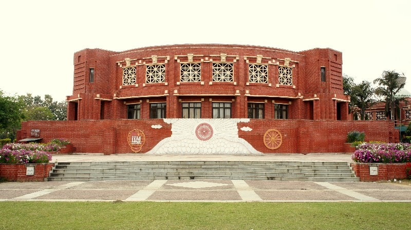 Indian Institute of Management Lucknow | Top MBA Colleges in India