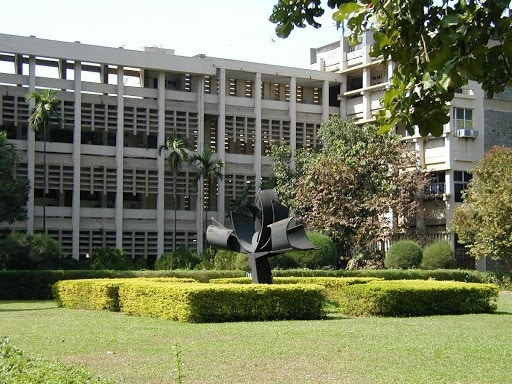 Indian Institute of Technology Bombay or IITB | Top MBA Colleges in India