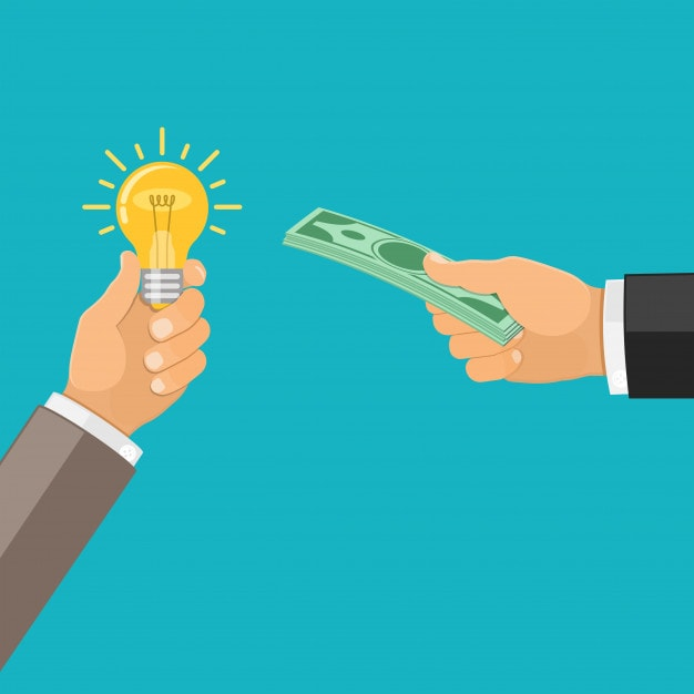 How to get funding for a project