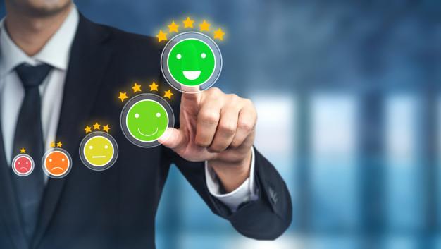 The benefits of customer profiling