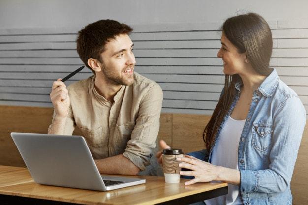 Types of Behavior in Conversations