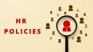 What is HR Policies