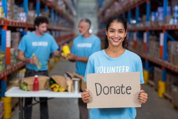Advantages of volunteerism
