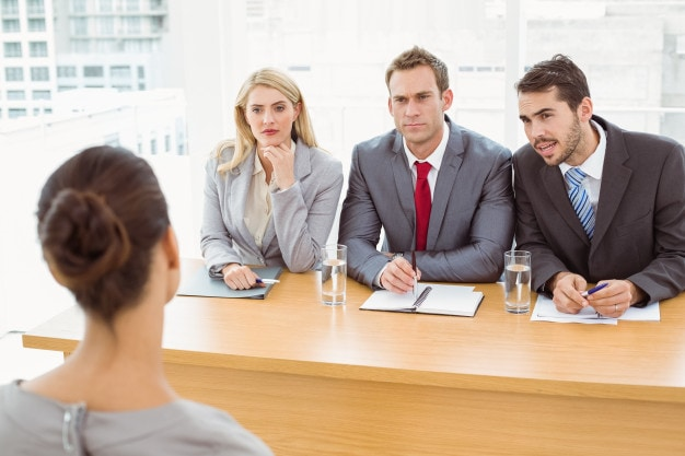 Common Questions asked in Panel Interviews