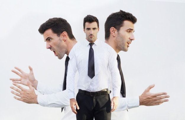 Controlling Emotions | Sales Manager Skills
