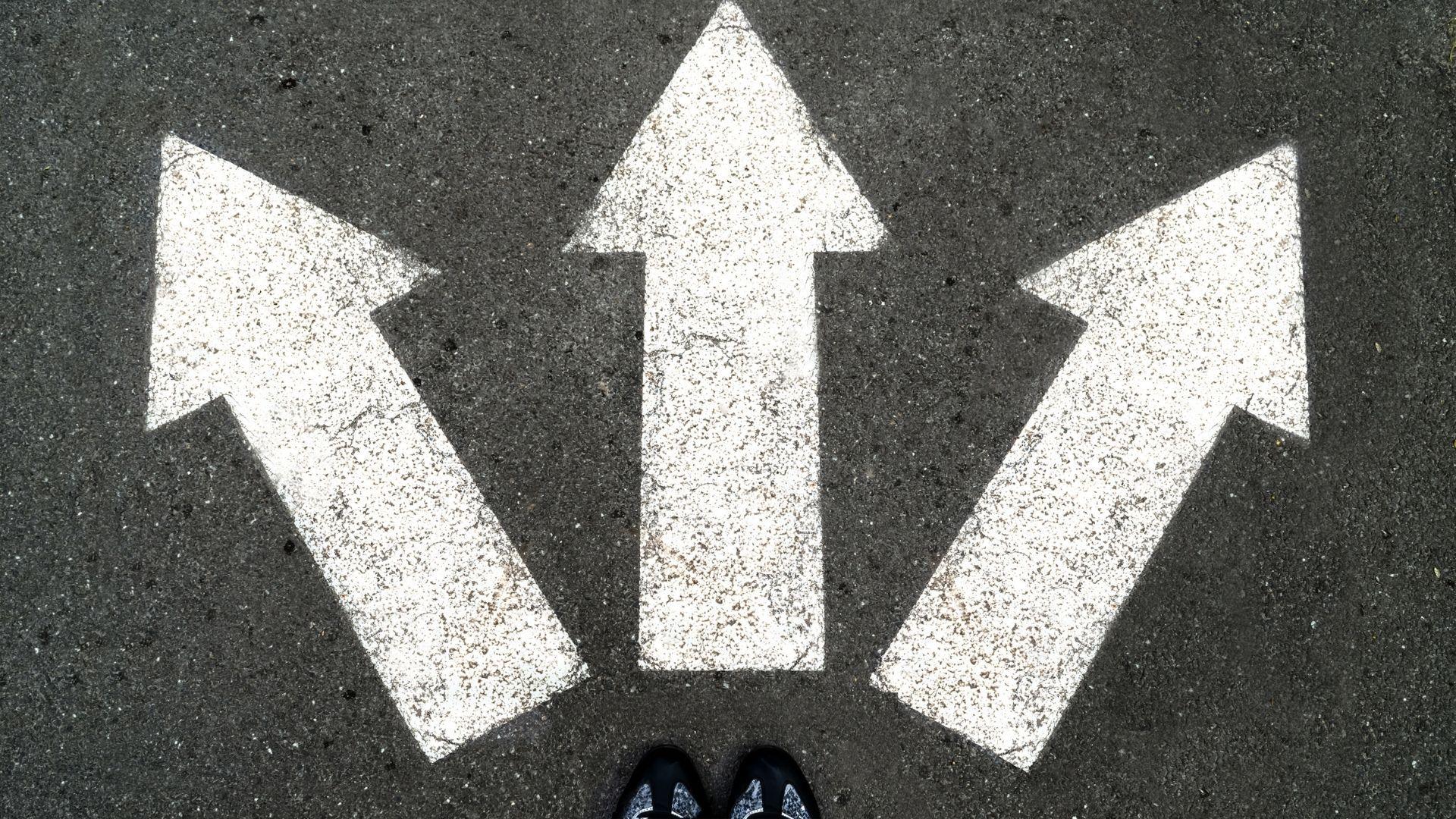 Структура принятия решений