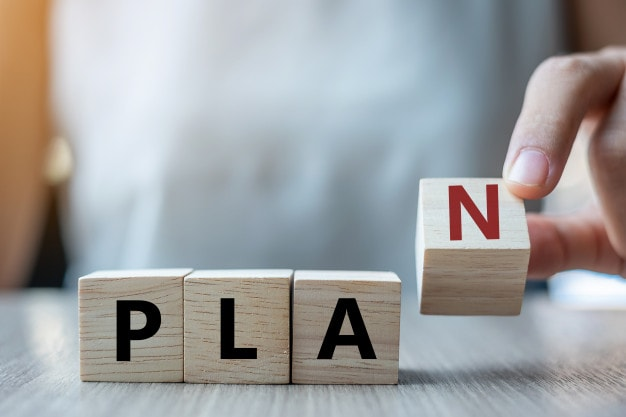 Designing a Staffing Plan for a Business