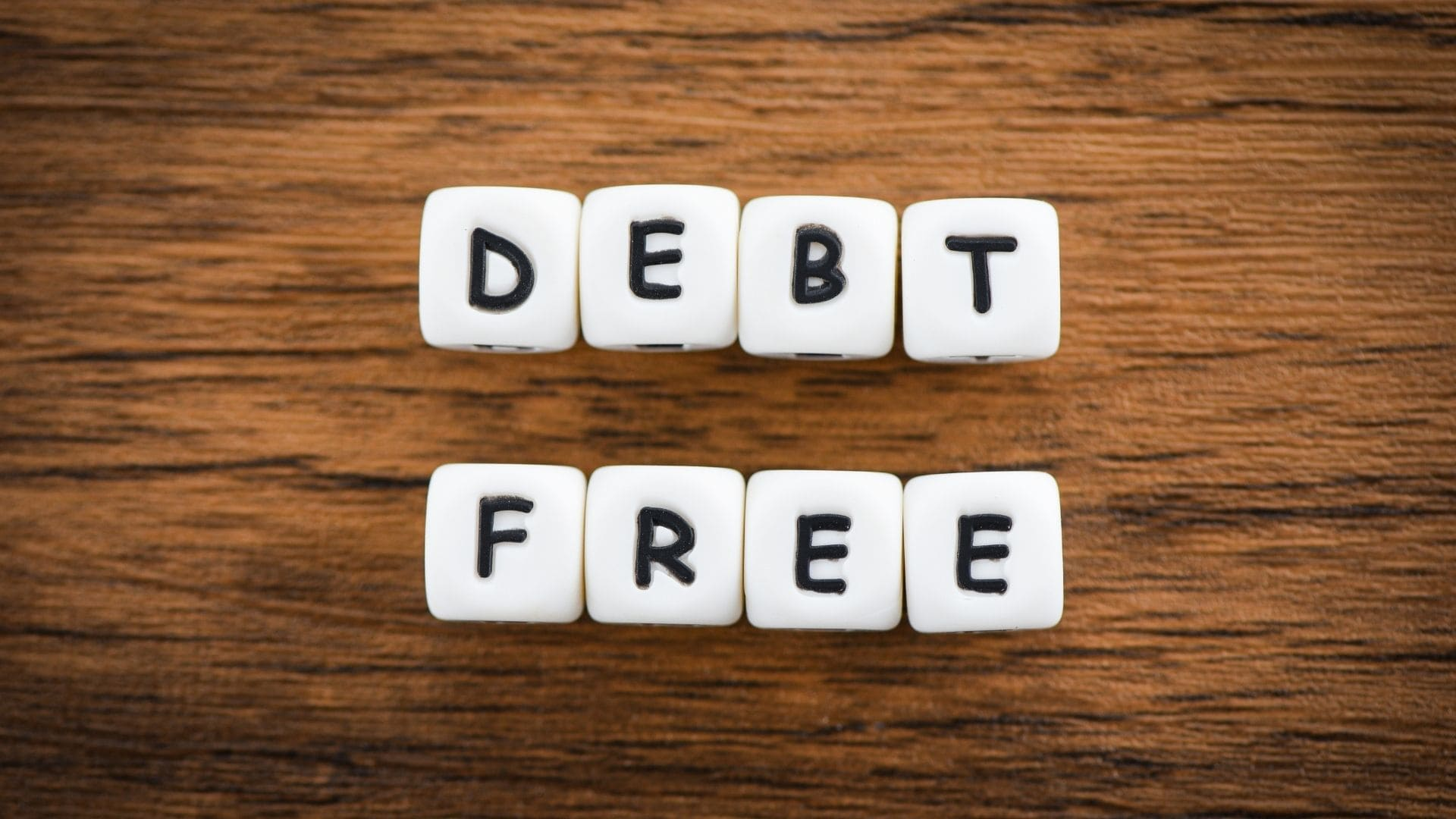 11 Ways That Can Help You Debt Free