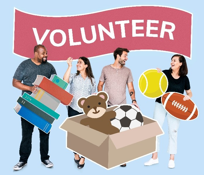 Important tips regarding volunteering