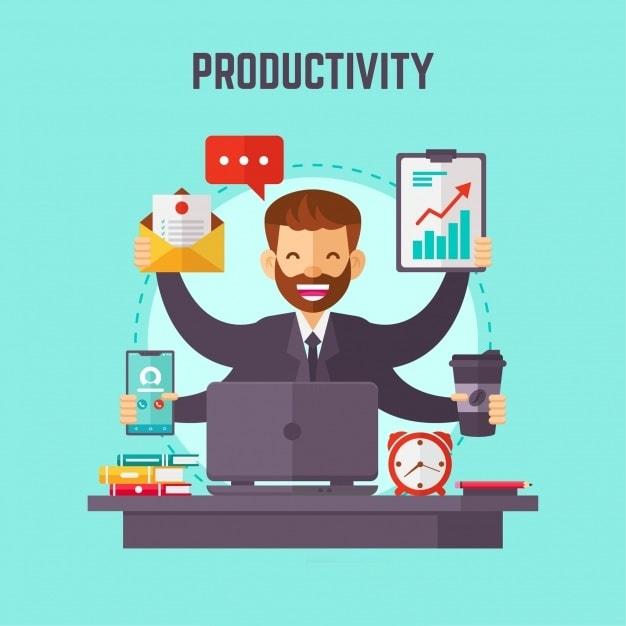 Improving labor productivity