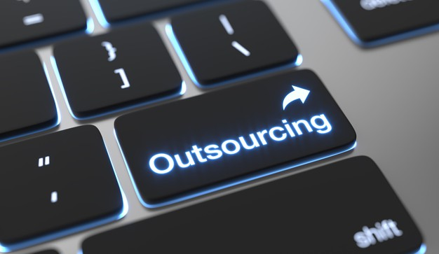 Most Popular Outsourced Services
