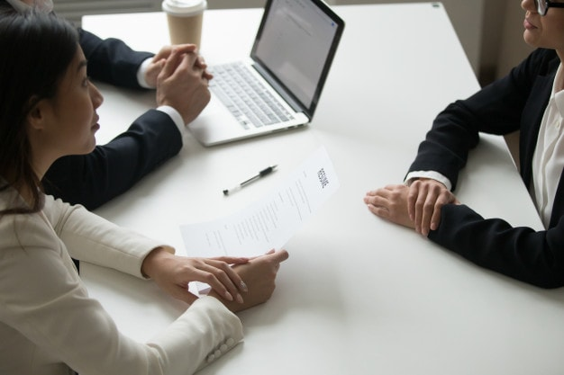 Qualities of a good Headhunting Agency