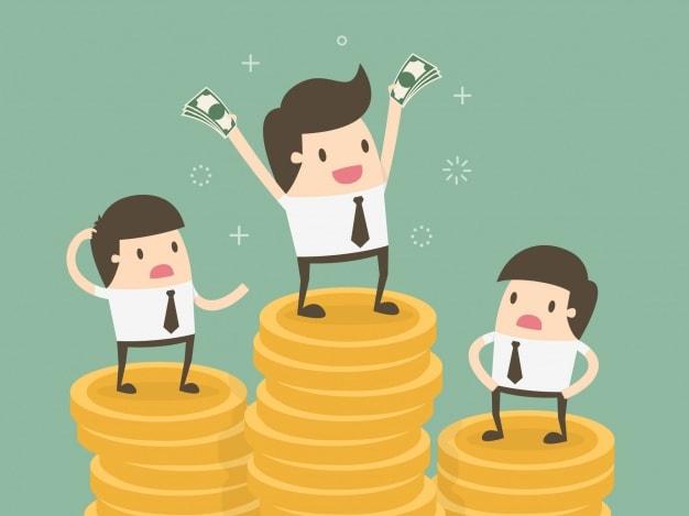 Reasons to create jobs salary grade scale