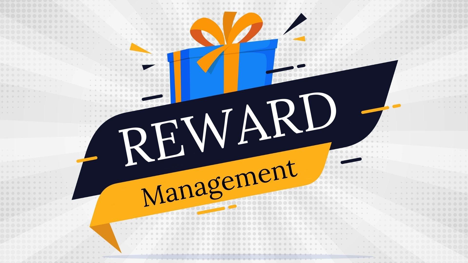 Управление вознаграждением