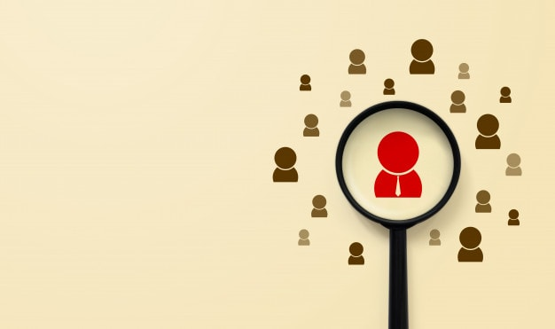 Selecting and hiring right Salesperson