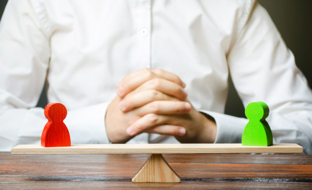 Situations where Conflict Resolution is Important