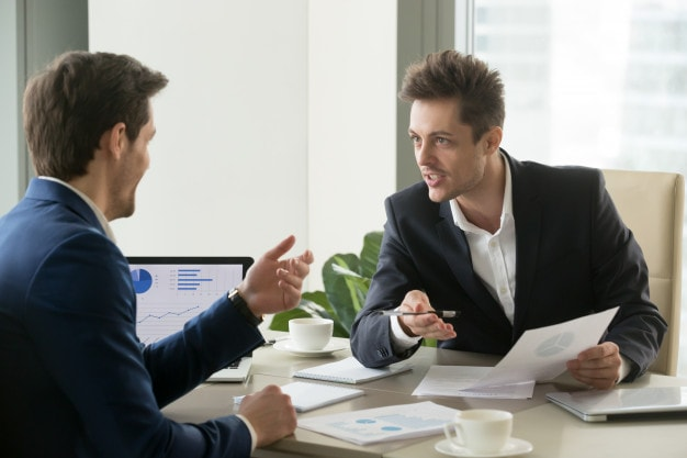 Skills needed to carry out a Negotiation