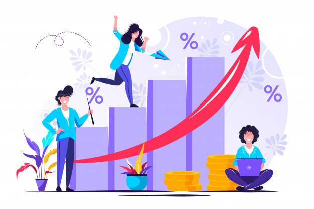 Standard merit increase