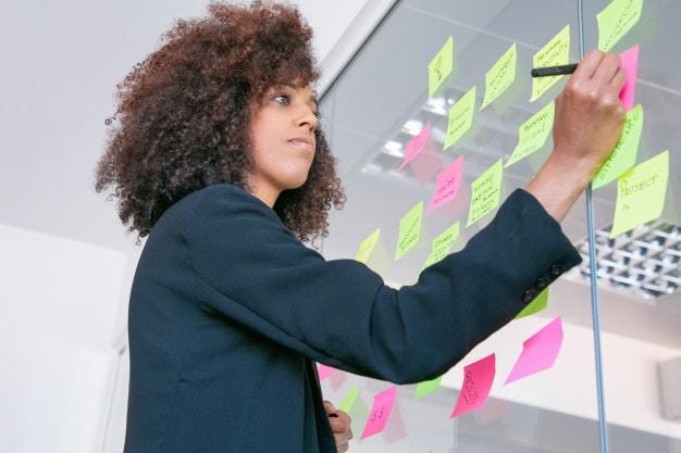 Steps to develop for management development program