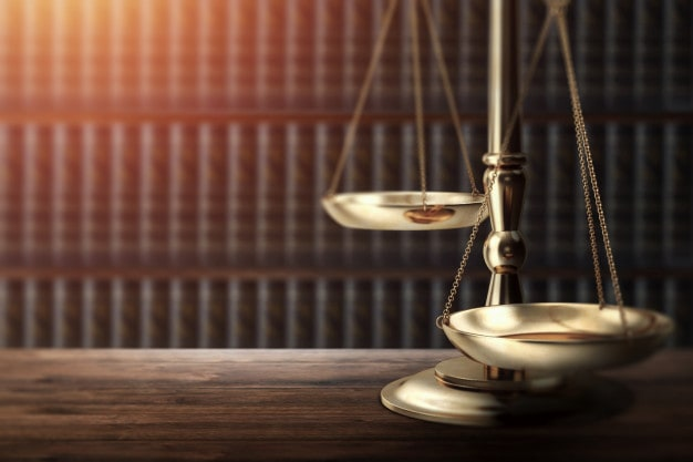 Types of organizational justice
