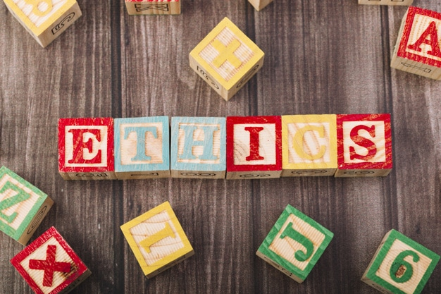 What are the Common Codes of Conduct of Ethical Standards
