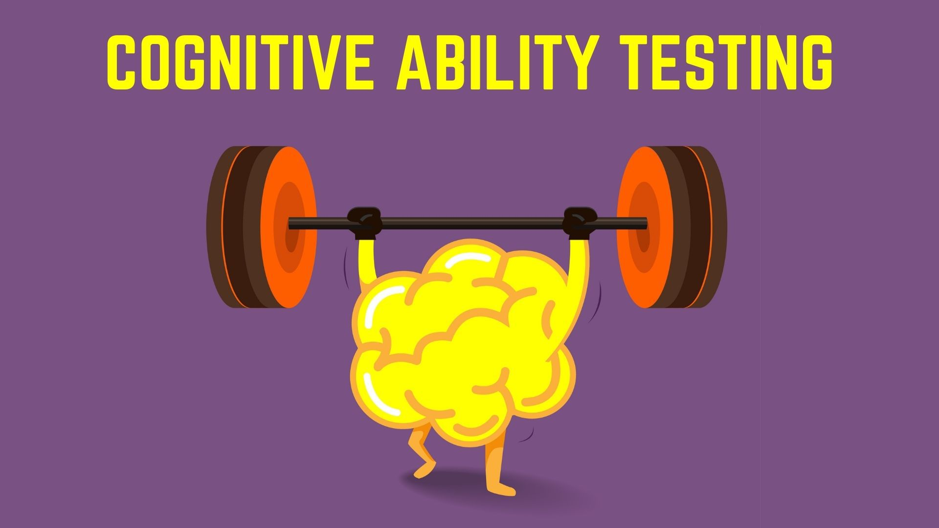 What is Cognitive Ability Testing