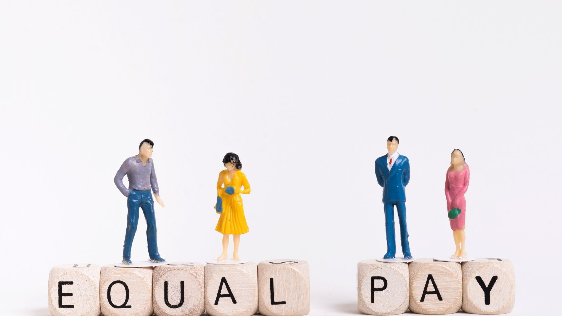 What is Pay Equity