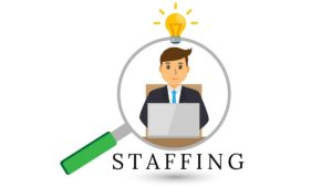 What is Staffing