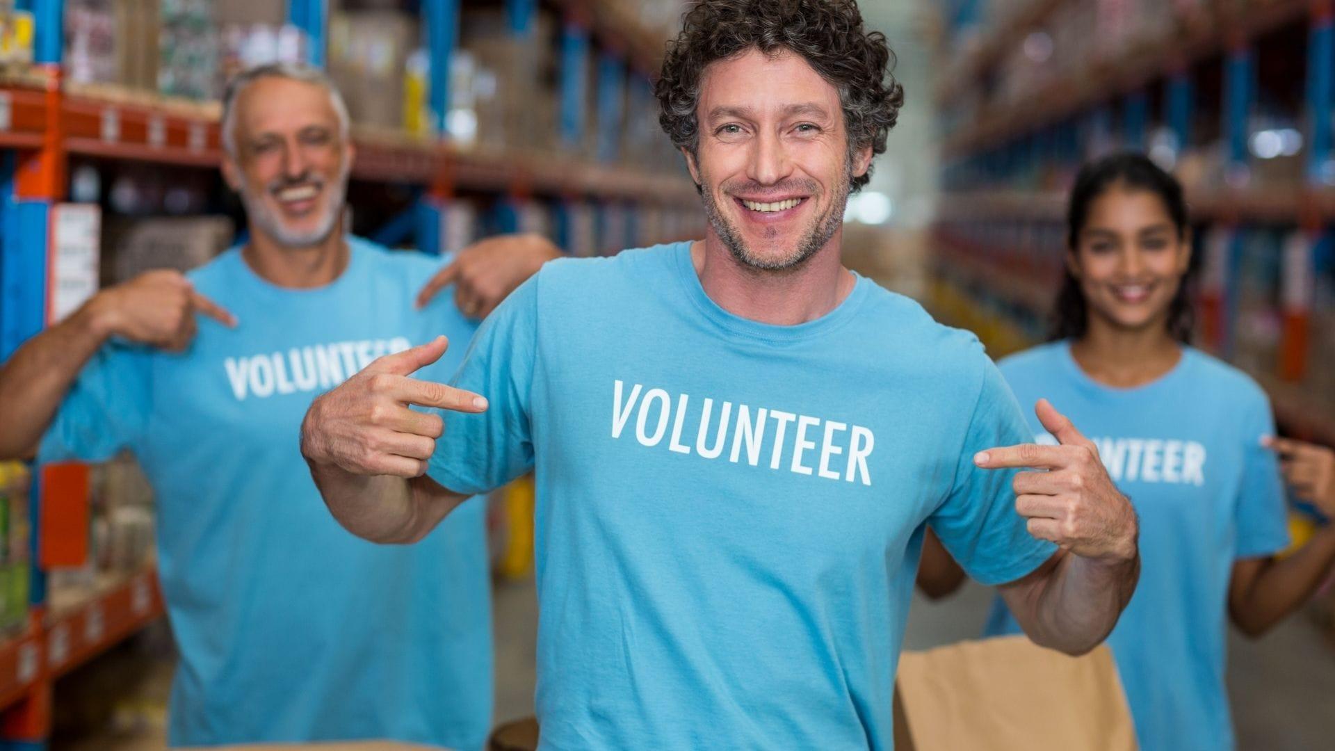 What is Volunteerism