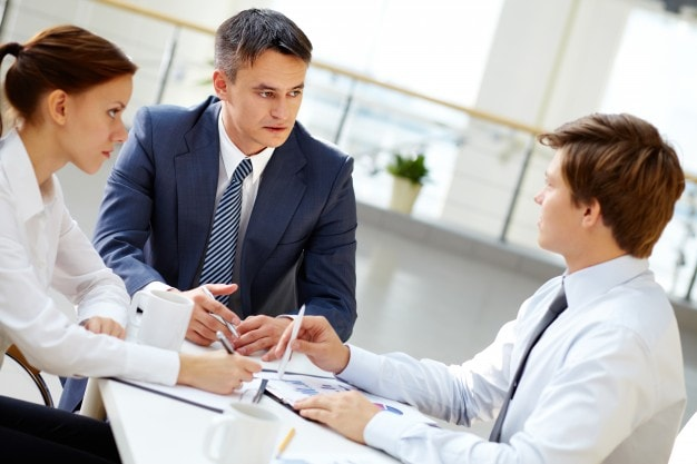 What is a Group Interview