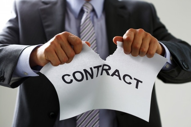 When does a Breach of Contract occur