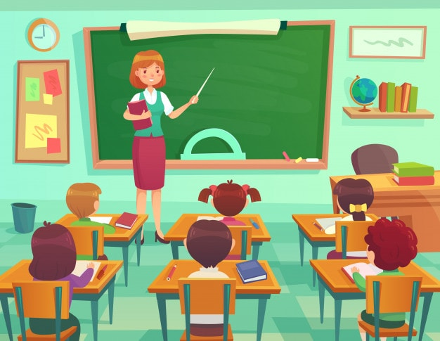 Benefits of a learning plan in a classroom