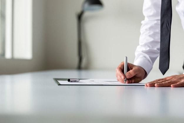 Characteristics of report writing