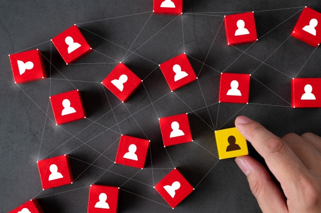 Important steps to connect with upper-level management
