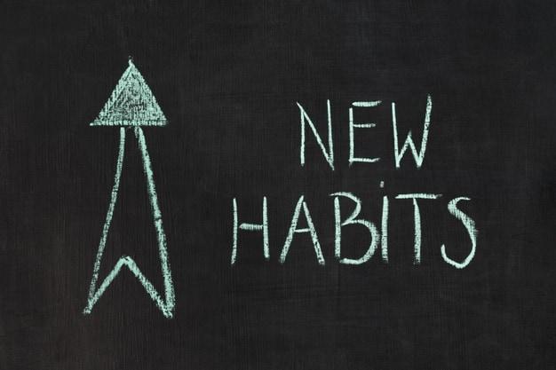 Powerful habits of lifelong learners
