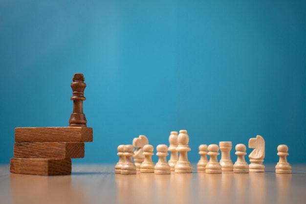 6 Skills of Strategic Leadership
