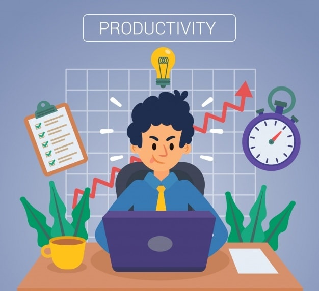 Being productive all the time | Leadership Challenges