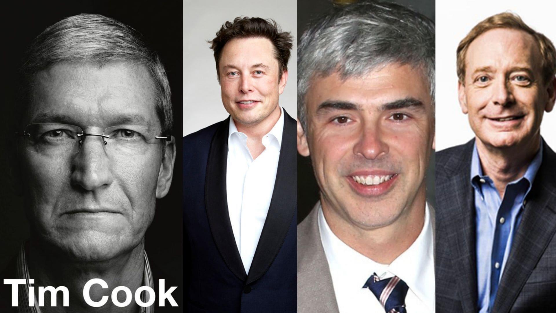 Business Leaders