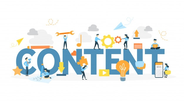 Content Strategy Definition in the Context of Business and Marketing