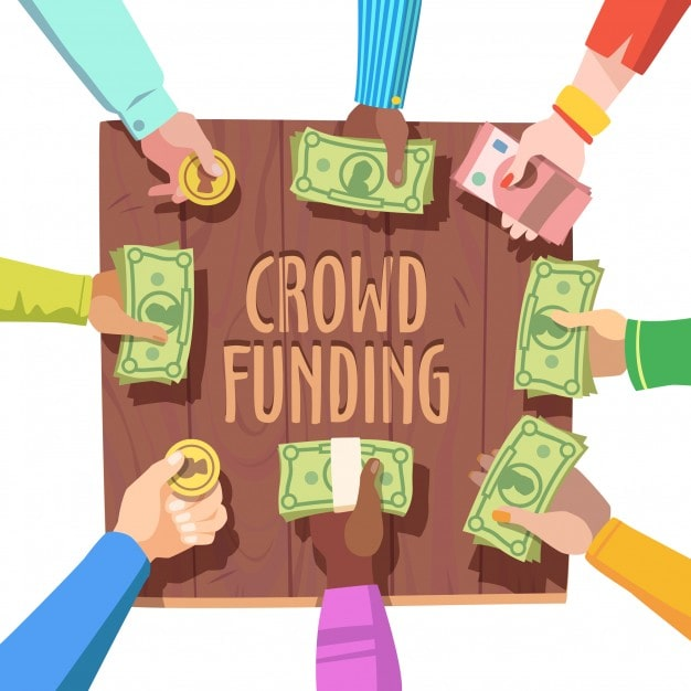 Crowdfunding on special days