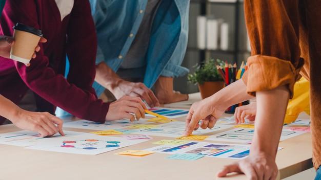 Developing teams | Leadership Challenges