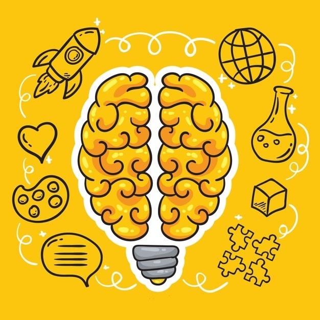 Different Types of Gardner's Multiple Intelligences