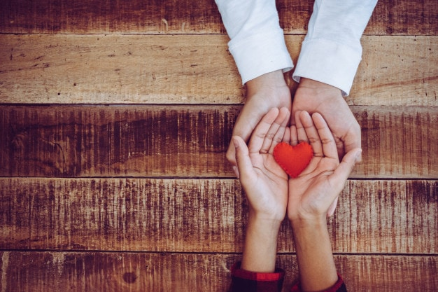 People being Empathetic is a good relationship skill