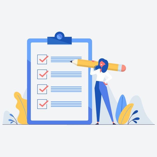 Features of a Good Questionnaire Design