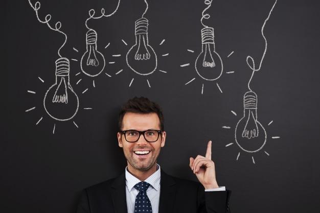 Idea Generation in Entrepreneurship