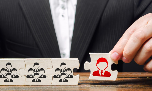 Identifying the traits of a servant Leader