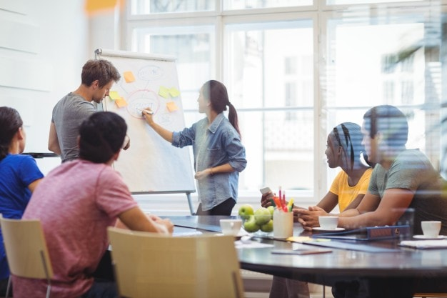 Opposite of Micromanagement- Importance of a Good Workplace Culture